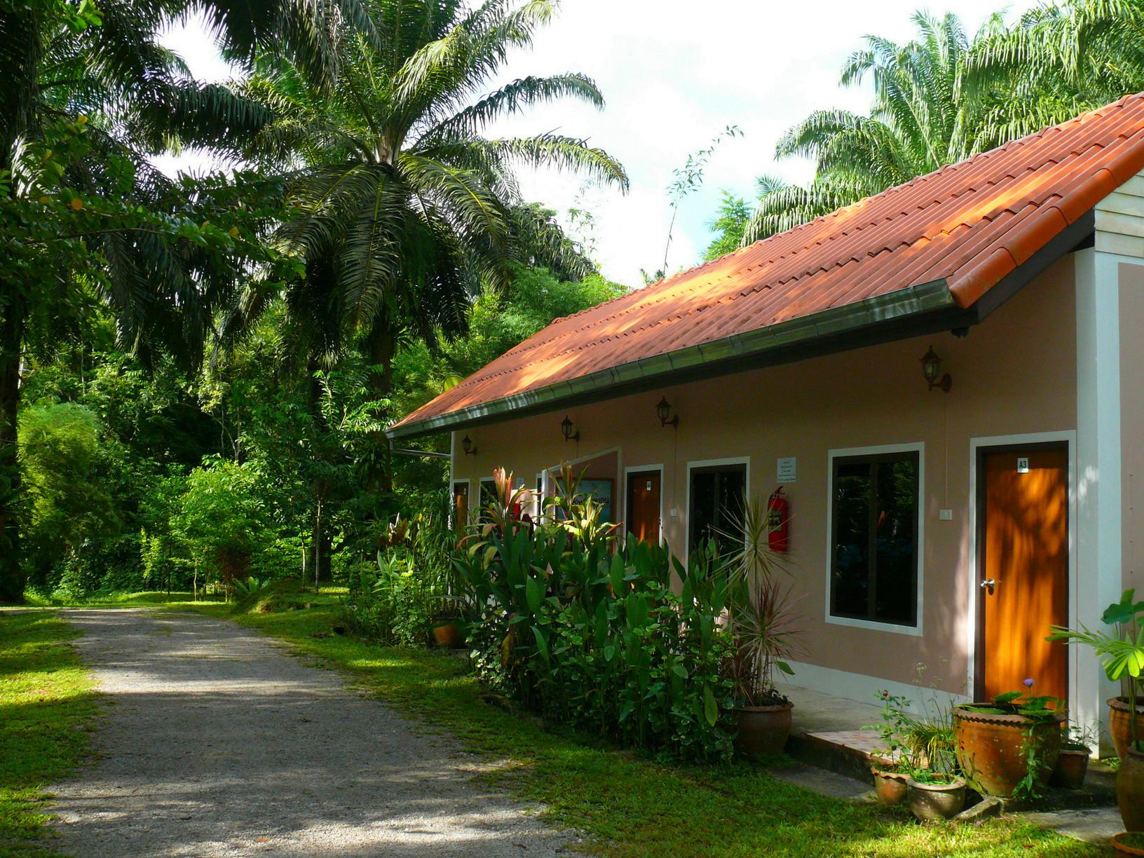Suan Bang Bon B&B Inn - Hotels and Accommodation in Thailand, Asia