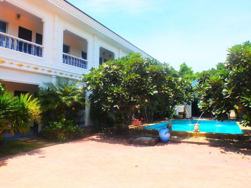 Hotell The Blessing Place i , Pattaya. Klicka för att läsa mer och skicka bokningsförfrågan