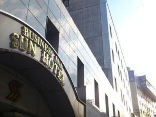 hotel Business Inn Sun Hotel