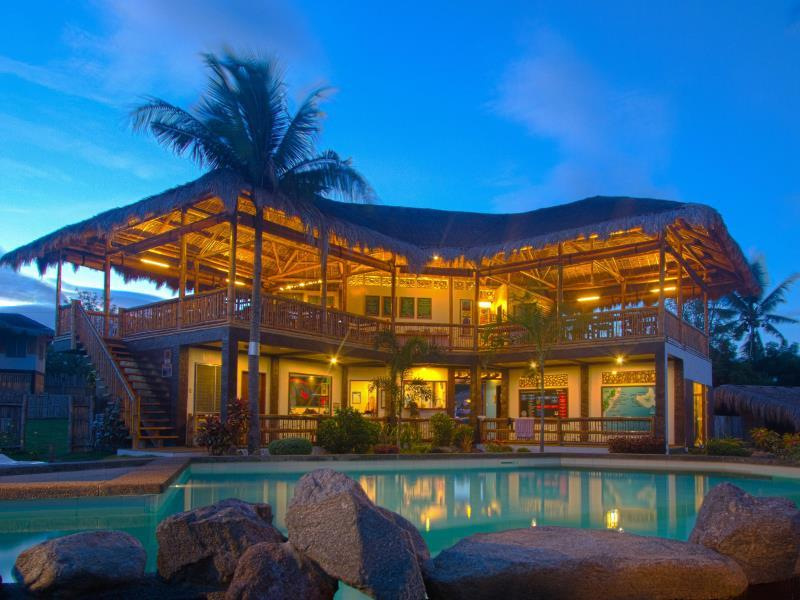 Liquid Dive Resort - Hotels and Accommodation in Philippines, Asia