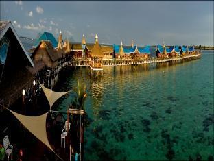 Singamata Adventures and Reef Resort