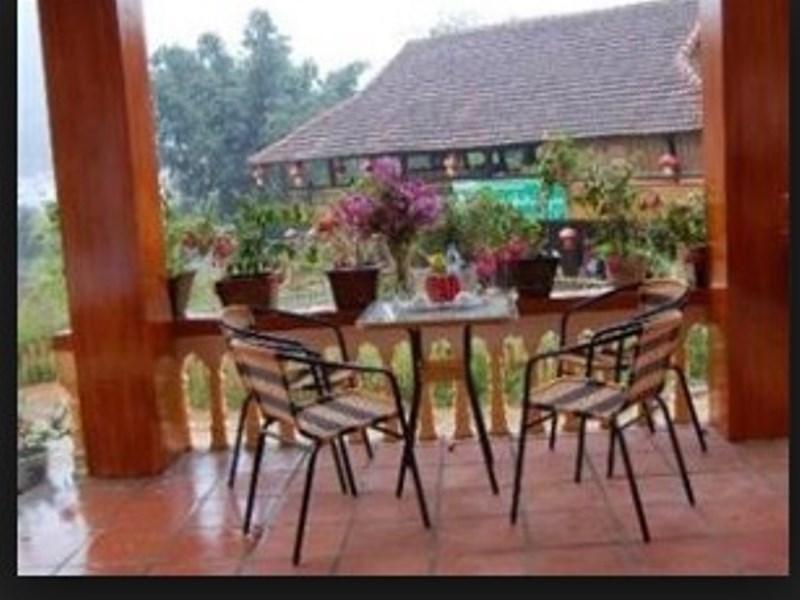 Vuon Treo Sapa Hotel - Hotell och Boende i Vietnam , Sapa (Lao Cai)
