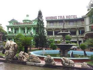 Huong Tra Hotel - Hotell och Boende i Vietnam , Ninh Binh