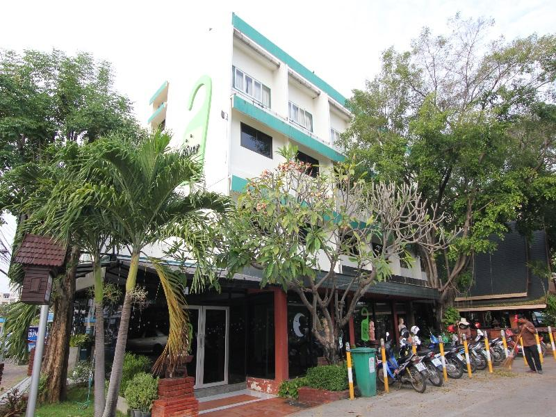 River Inn Hotel - Hotels and Accommodation in Thailand, Asia