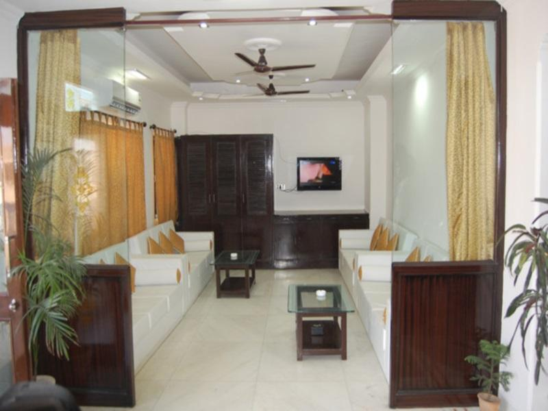 Hotel Siddhi Vinayak - Hotel and accommodation in India in Jaisalmer