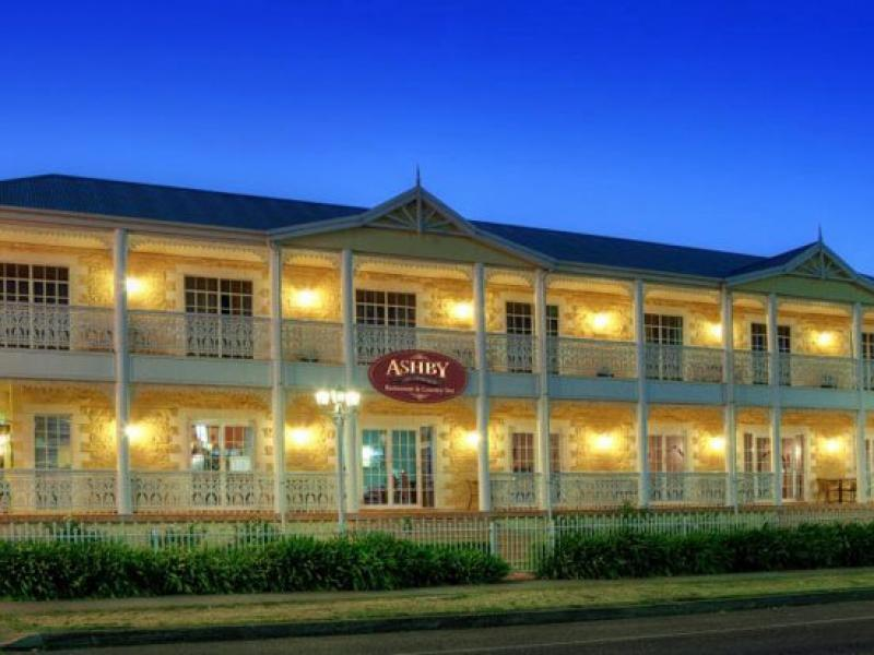 Ashby House Motor Inn - Hotell och Boende i Australien , Tamworth