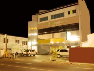 Tr3ats Guest House Cebu सेबू - होटल बाहरी सज्जा