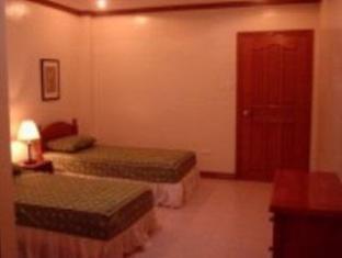 Rodellos Bed & Breakfast Manila - Standard Twin Room