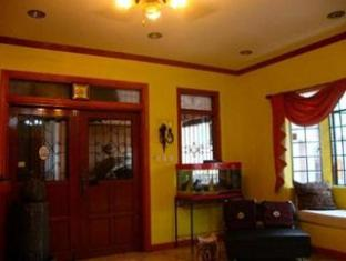 Rodellos Bed & Breakfast Manila - Lobby