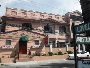 Rodellos Bed & Breakfast Manila - Exterior