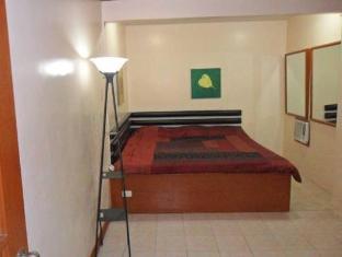 Rodellos Bed & Breakfast Manila - Guest Room