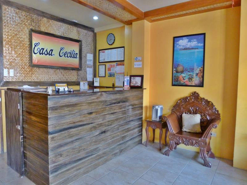 Casa Cecilia - Hotels and Accommodation in Philippines, Asia