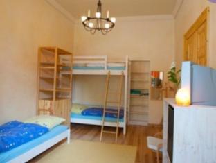Excellent Apartments Kreuzberg برلين - غرفة الضيوف