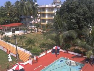 Royal Mirage Beach Resort North Goa - Exterior