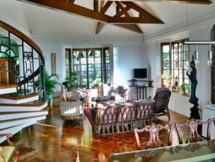 Villa del Mare Dumaguete - Living room