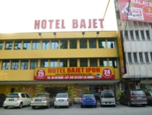 Hotel Bajet @ Ipoh - Hotels and Accommodation in Malaysia, Asia