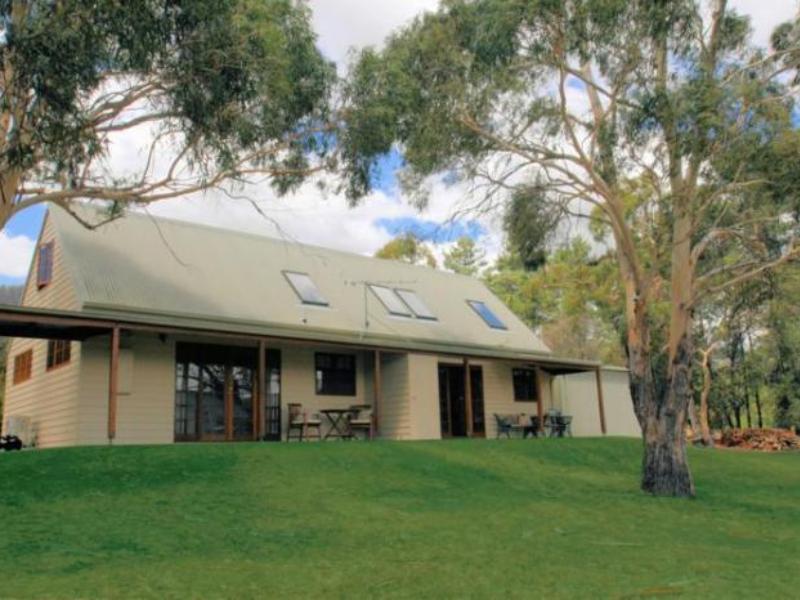 Otago Cottage - Hotell och Boende i Australien , Hobart