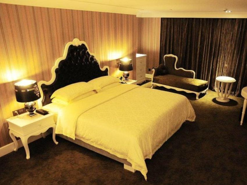 Shenzhen Kingdom Impression Hotel - Shenzhen
