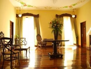 Hotel Salcedo de Vigan Vigan - Hotel Interior