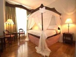 Hotel Salcedo de Vigan Vigan - Suite Room