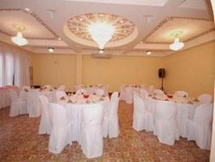 Hotel Salcedo de Vigan Виган - Банкетный зал