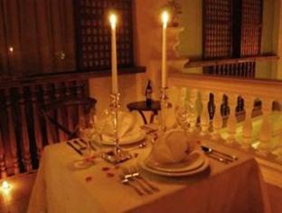 Hotel Salcedo de Vigan Виган - Ресторан