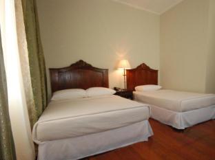Hotel Salcedo de Vigan Виган - Номер