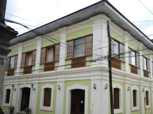 Hotel Salcedo de Vigan Vigan - Hotel Facade