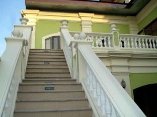 Hotel Salcedo de Vigan Виган - Экстерьер отеля