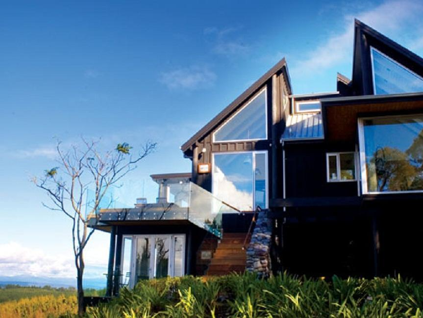 Acacia Cliffs Lodge - Hotels and Accommodation in New Zealand, Pacific Ocean And Australia