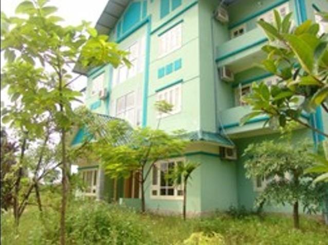 Kenh Ga Resort - Hotell och Boende i Vietnam , Ninh Binh