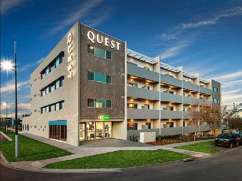 Quest Bundoora - Hotell och Boende i Australien , Melbourne