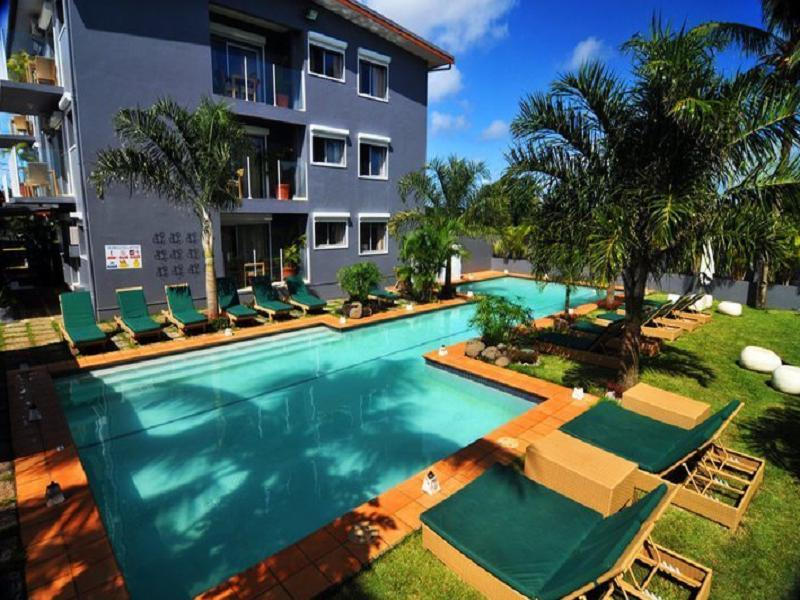 Coconut Palms Resort - Hotels and Accommodation in Vanuatu, Pacific Ocean And Australia