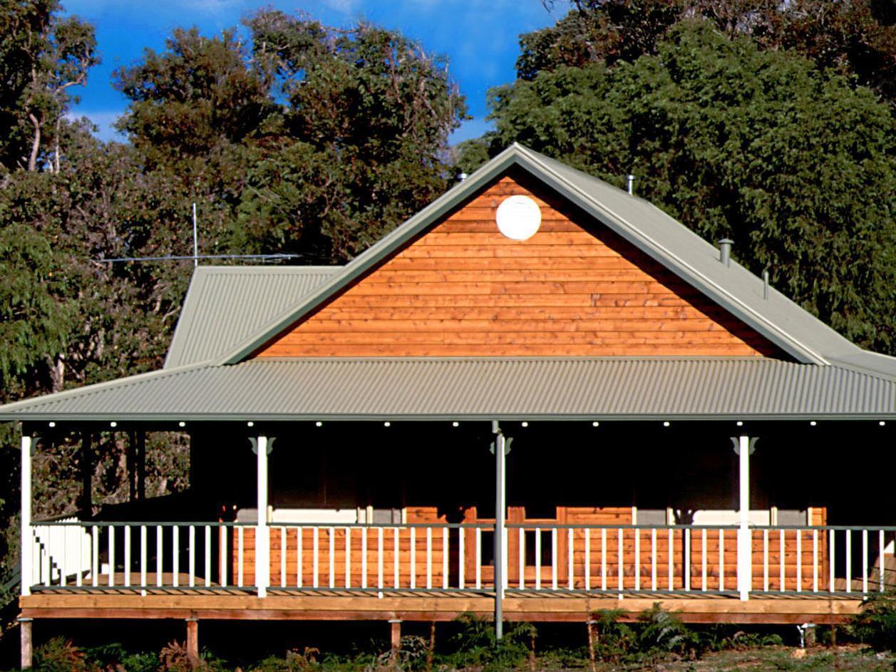 Yallingup Forest Resort - Hotell och Boende i Australien , Margaret River Wine Region