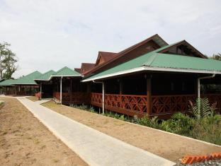 Nipah Resort - 1 star located at Sandakan