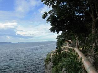 Alexis Cliff Dive Resort Bohol - Împrejurimi