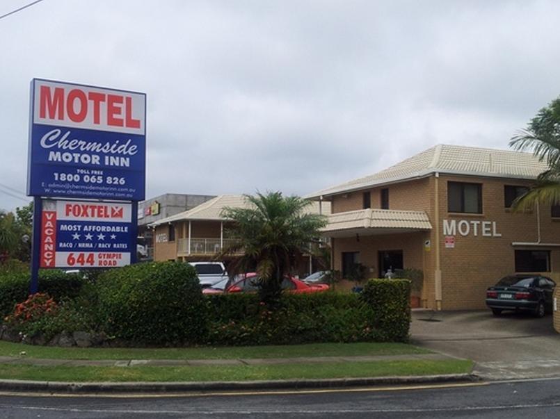 Chermside Motor Inn - Hotell och Boende i Australien , Brisbane