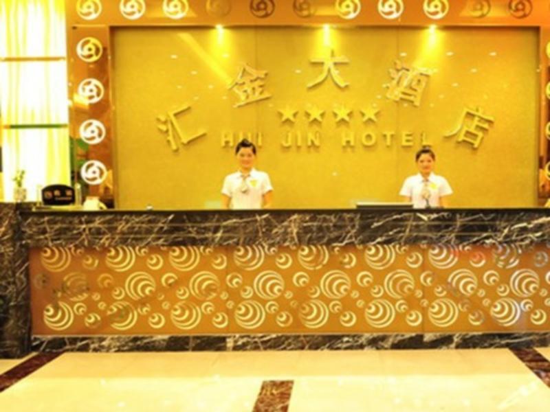 Huijin Hotel