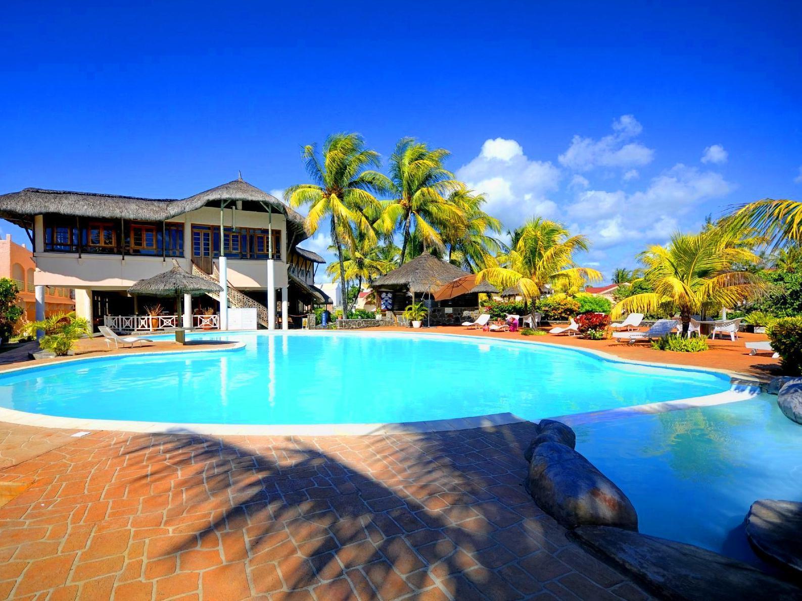 Casa Florida Hotel & Spa