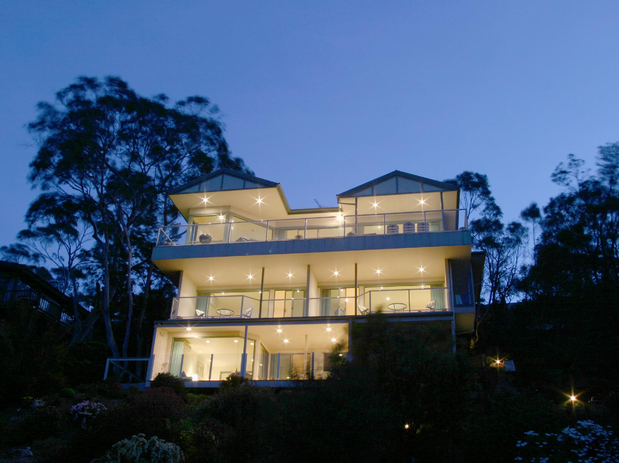 Arthurs Superb Views Luxury Retreat - Hotell och Boende i Australien , Mornington Peninsula