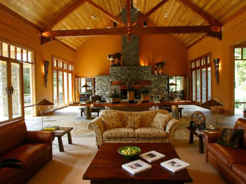 Treetops Lodge & Estate - Rotorua
