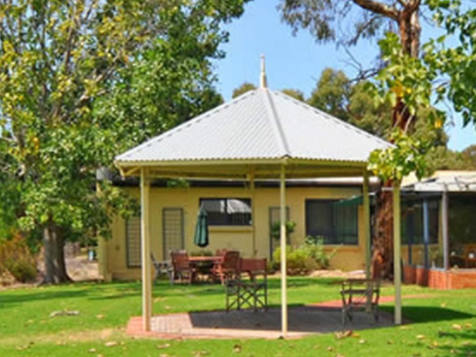 Currency Creek Winery - Hotell och Boende i Australien , Victor Harbor