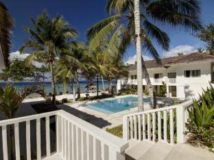 Momo Beach House בוהול - מרפסת