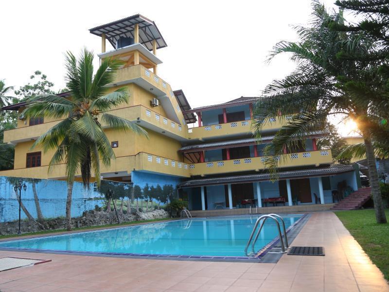 Gampaha / Katunayake Sri Lanka  city images : Hotel Chathumedura Gampaha / Katunayake, Sri Lanka: Agoda.com