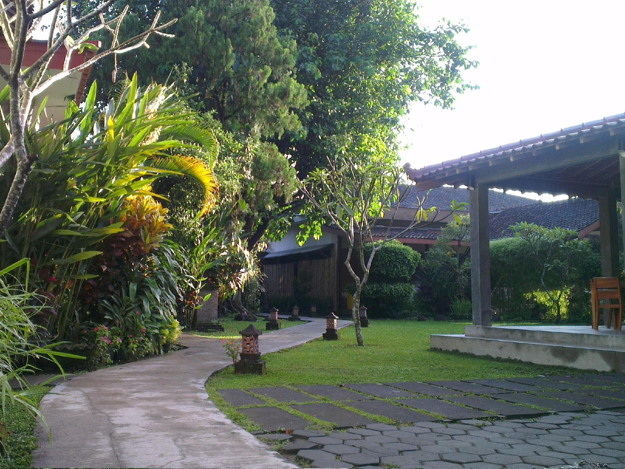 Puri Pangeran Hotel Yogyakarta