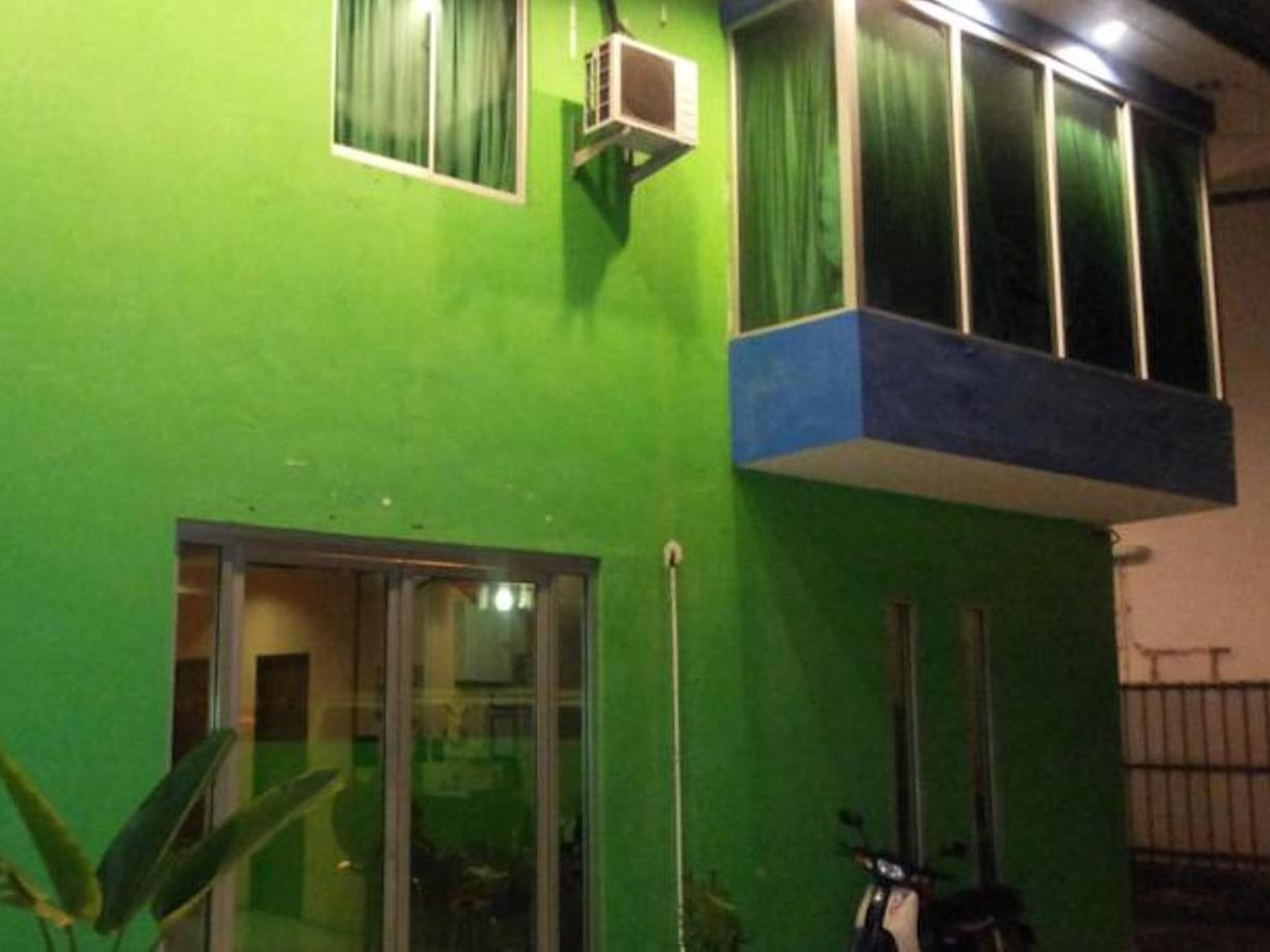 Green View Motel