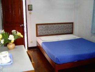 Ben Guesthouse & Restaurant Chiang Mai - Habitació
