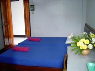Ben Guesthouse & Restaurant Chiang Mai - Gastenkamer