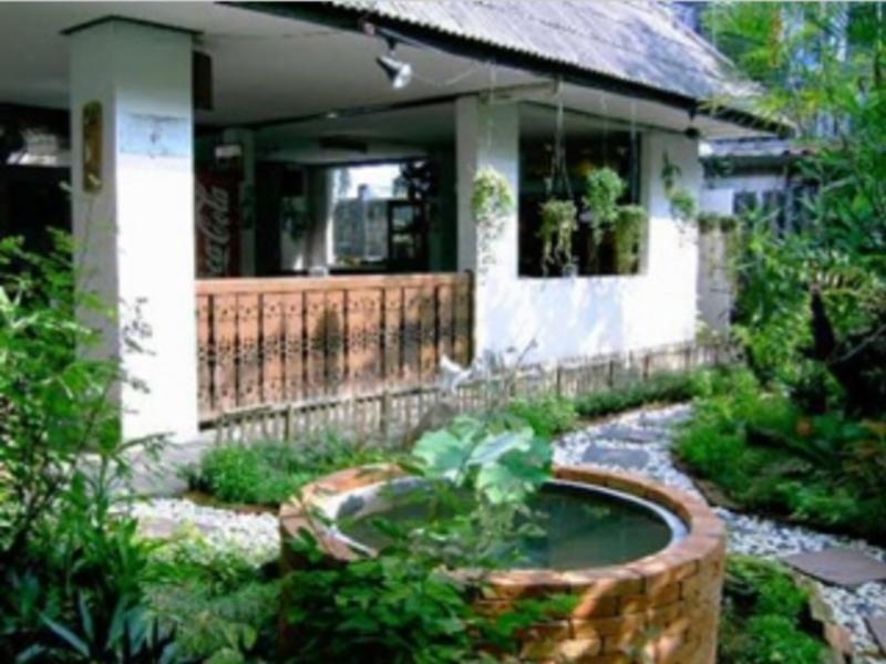 Ben Guesthouse & Restaurant - Hotels and Accommodation in Thailand, Asia