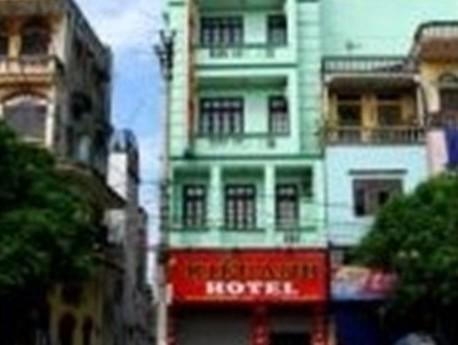 Kieu Anh Hotel Ninh Binh - Hotell och Boende i Vietnam , Ninh Binh